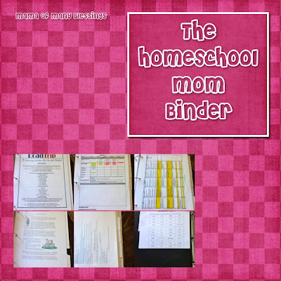 Homeschool-Planning