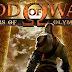 تشغيل لعبة God Of War على الأندرويد