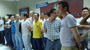 Tenaga Kerja China di Indonesia