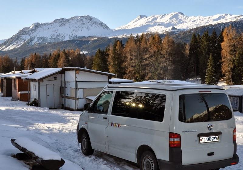 Pensioniert Mit Hund Und Digicam Macht Wintercamping Spass Ja Oder Nein