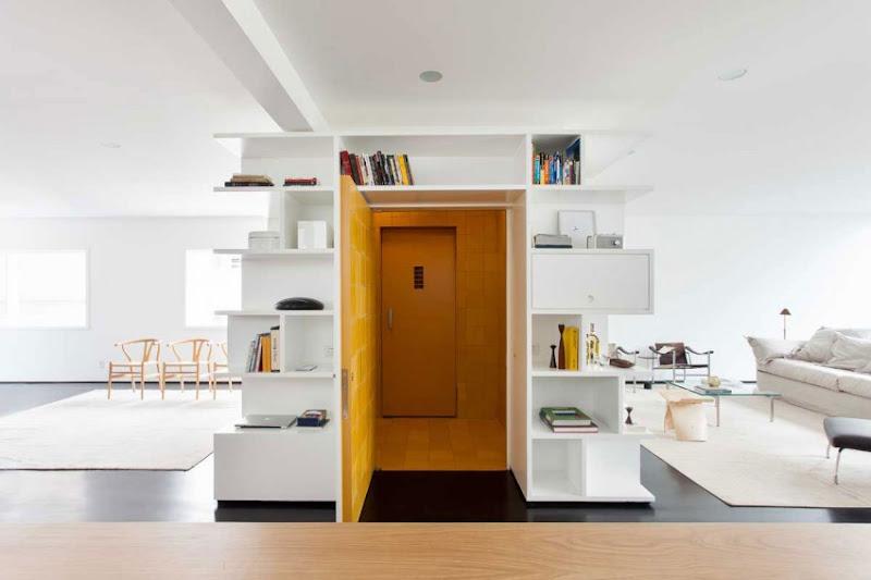 Apartamento Sergipe - Felipe Hess