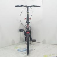 16 morison ms8118 folding bike