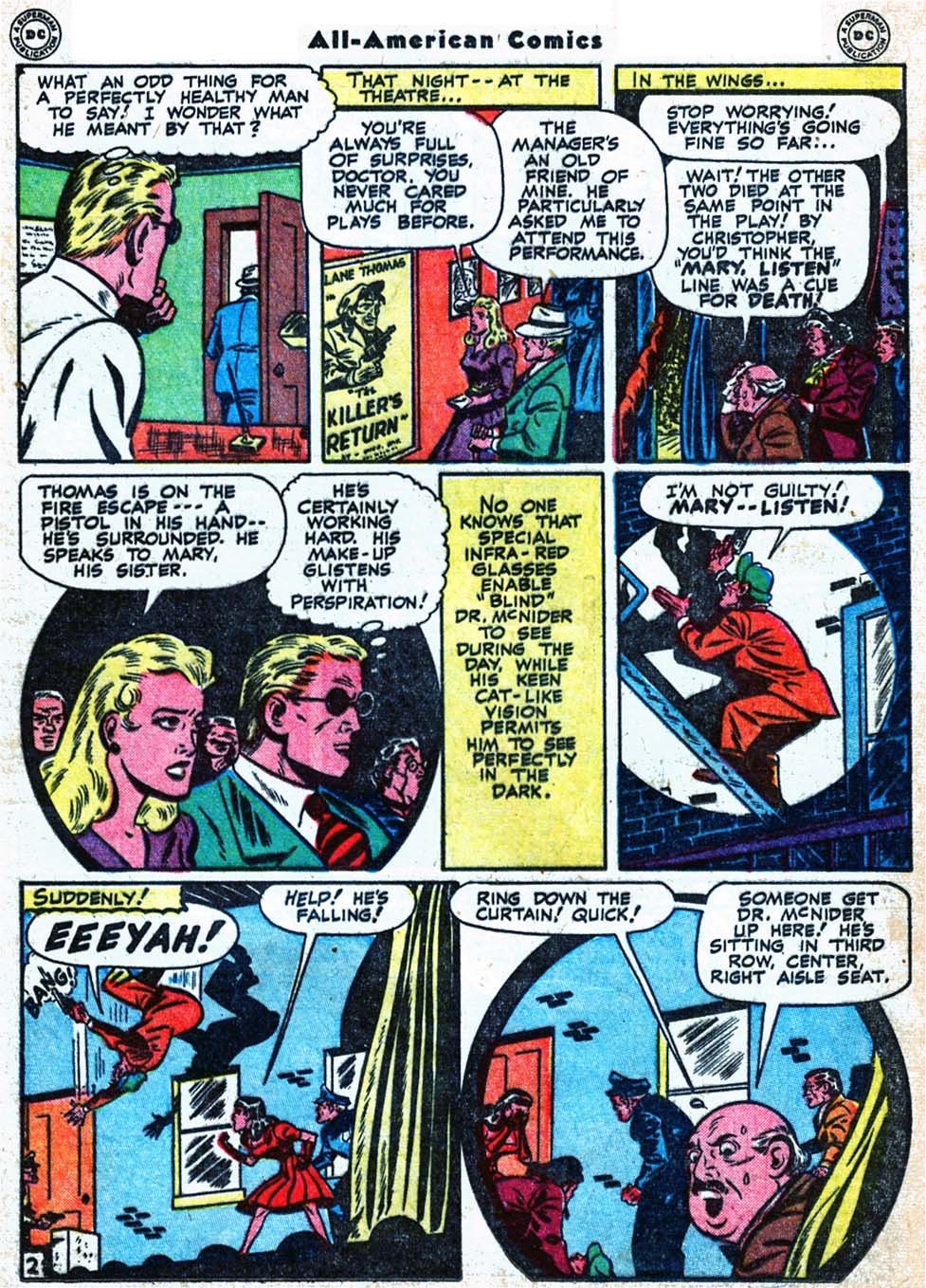 Read online All-American Comics (1939) comic -  Issue #86 - 31