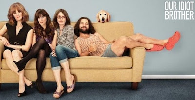Our Idiot Brother Filme