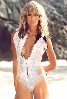 Pictures of women wearing girdles