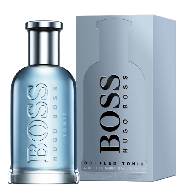 Boss Botled Tonic