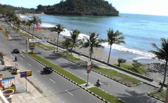 6 Destinasi wisata wajib di Padang