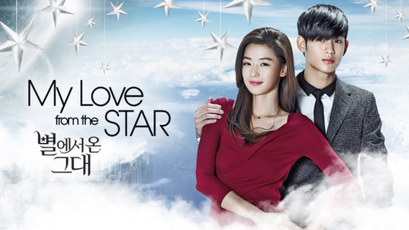 My Love From The Star 2018 Episode 28 Hindi 720p HDRip x264 350MB
