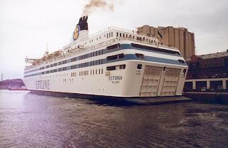 MS Estonia (1994)