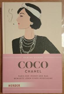 Coco Chanel, eine mutige Frau
