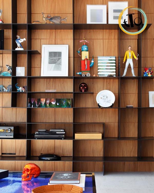 Affordable se with librerie particolari for Mobili da ufficio a basso costo