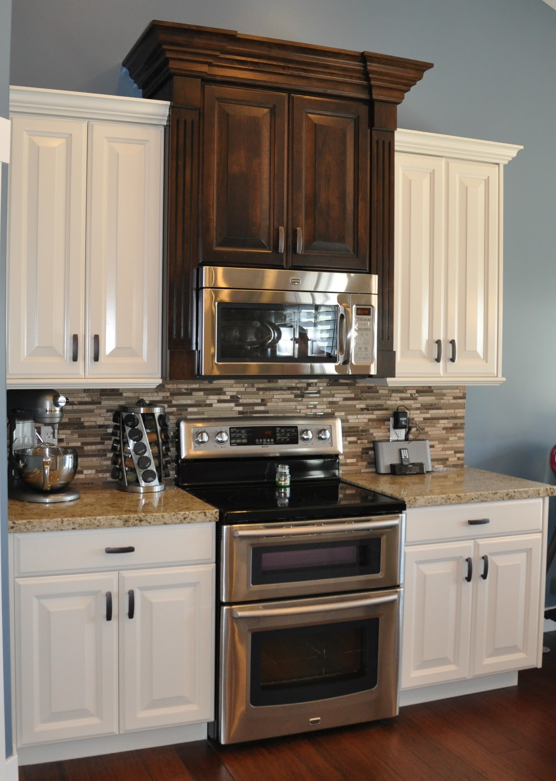 Stone Ridge Cabinets Kitchen Cabinets Off White With