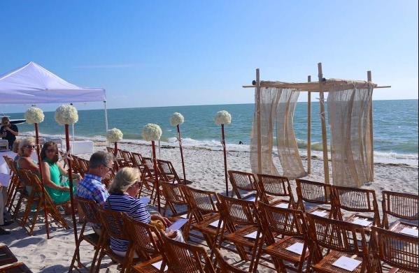 Wedding Venues In Tampa Fl North Captiva Island Club