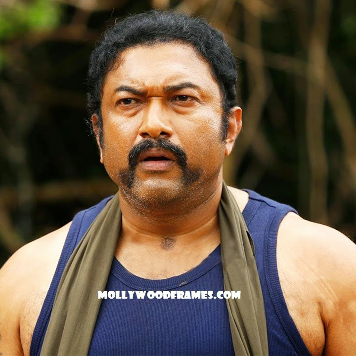 Baburaj as Jumper Thambi in Tamaar Padaar