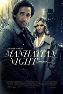 Baixar Filme Manhattan Nocturne Legendado Torrent