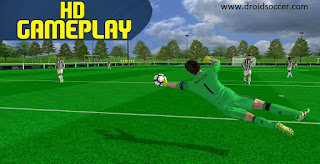 Download FTS 18 Mod By SYHPatch Apk + Data Obb