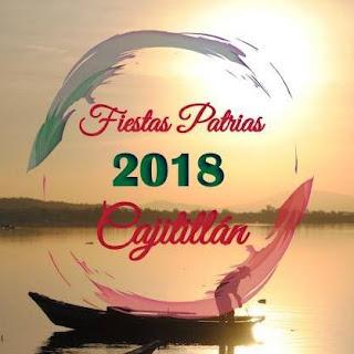 fiestas patrias cajititlán 2018