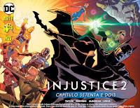Injustica 2 #72