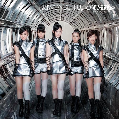 ℃-ute - Chou WONDERFUL! 6 [FLAC   MP3 320 / CD]