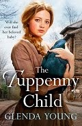 Now in paperback! The Tuppenny Child