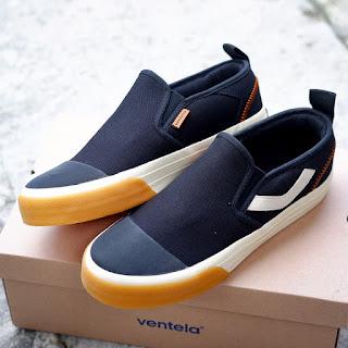 Sepatu Ventela Armor