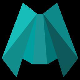 Mental Ray Folder icon