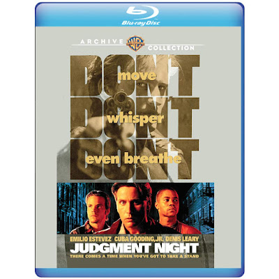 Judgment Night 1993 Blu Ray
