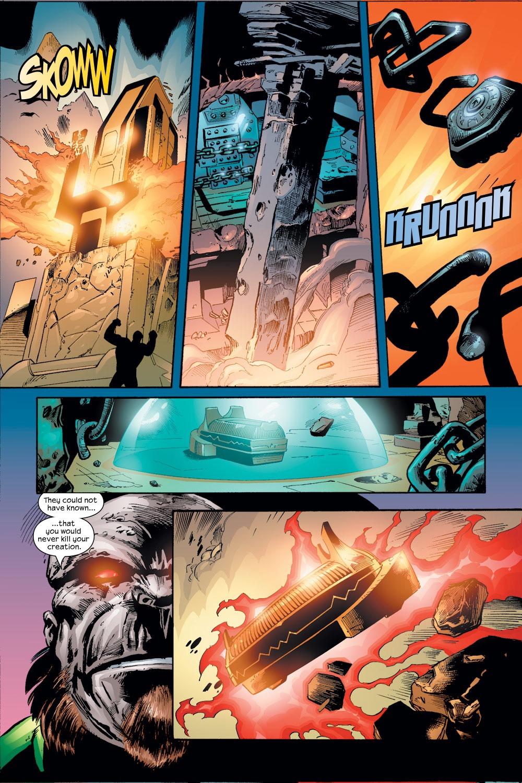 Thor (1998) Issue #78 #79 - English 21