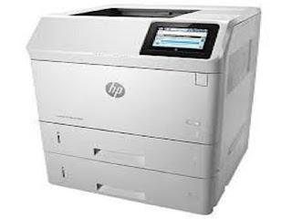 Picture HP LaserJet Enterprise M605x Printer