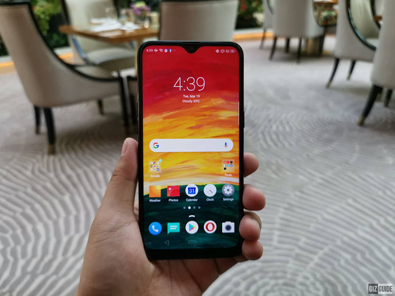 Top 5 reasons why realme 3 is the new disruptive budget smartphone!