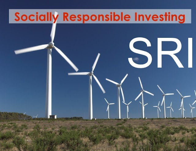Socially Responsible Investing Decoded