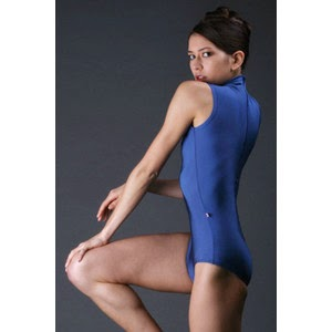 46f775eb1f The Dancewear Guru  Guide to wearing a bra with your leotard