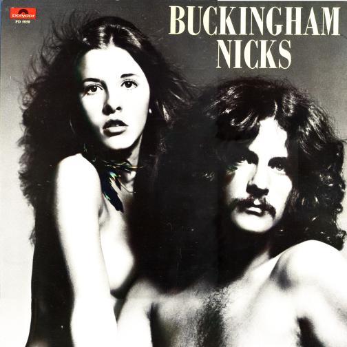 Jim Keltner Discography: Buckingham Nicks - Buckingham Nicks