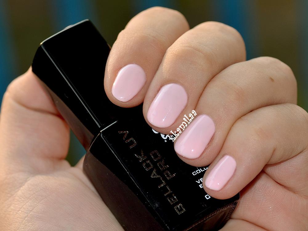 Evo Gellack UV Pro nr 127 - Rose Quartz