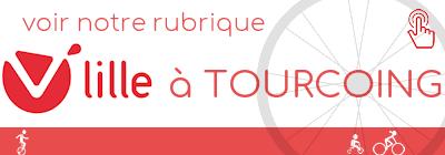 Tourcoing V'Lille Vélo