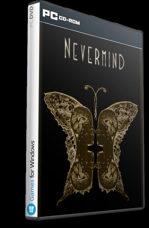 DESCARGAR Nevermind Multilenguaje (Español) (PC-MAC-GAME)  MEGA