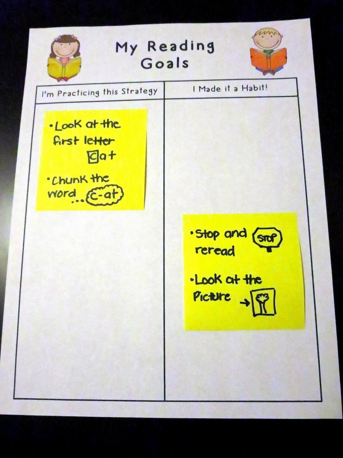 Mrs Ricca S Kindergarten Reading Workshop Ideas Amp Freebies