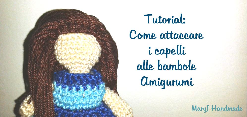 Amigurumi bambola fiore: video tutorial in italiano. | 474x997