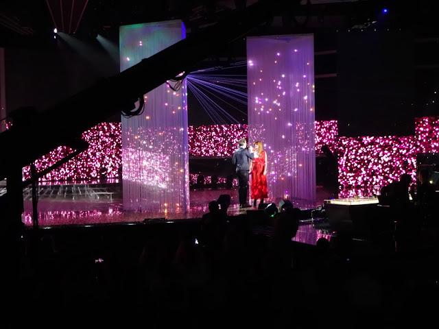 X Factor 2013 Italia terza puntata mika e chiara