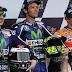 MOTO GP - Rossi da un recital en Jerez perseguido por Lorenzo y Márquez