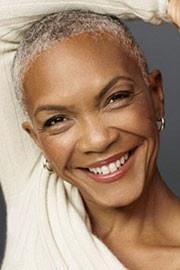Black Women Rocking Grey Hair | Diasporan