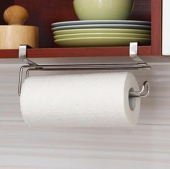 Горизонтальный (подвесной) держатель для бумажных полотенец