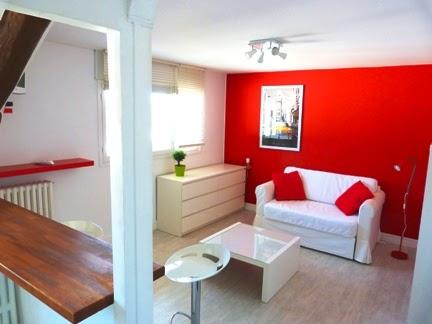 plus riche et independant location meubl e d p t de garantie pr avis bail. Black Bedroom Furniture Sets. Home Design Ideas