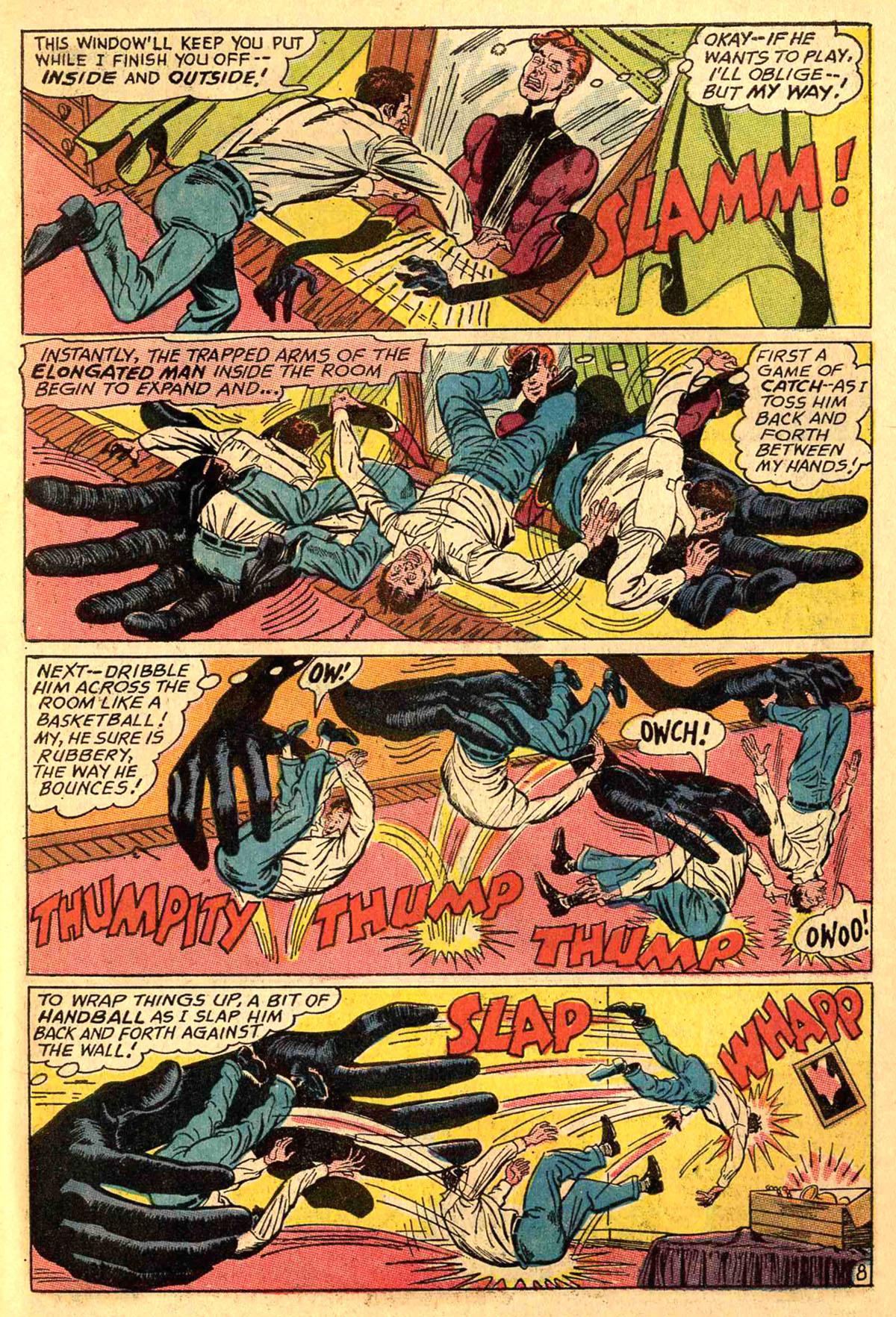 Detective Comics (1937) 361 Page 30