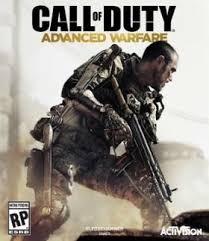 Tải Game Call of Duty: Advanced Warfare