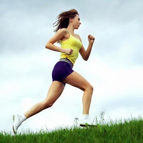 Spring Jogging To Loses Weight, Do Not Worry Thirty Minutes
