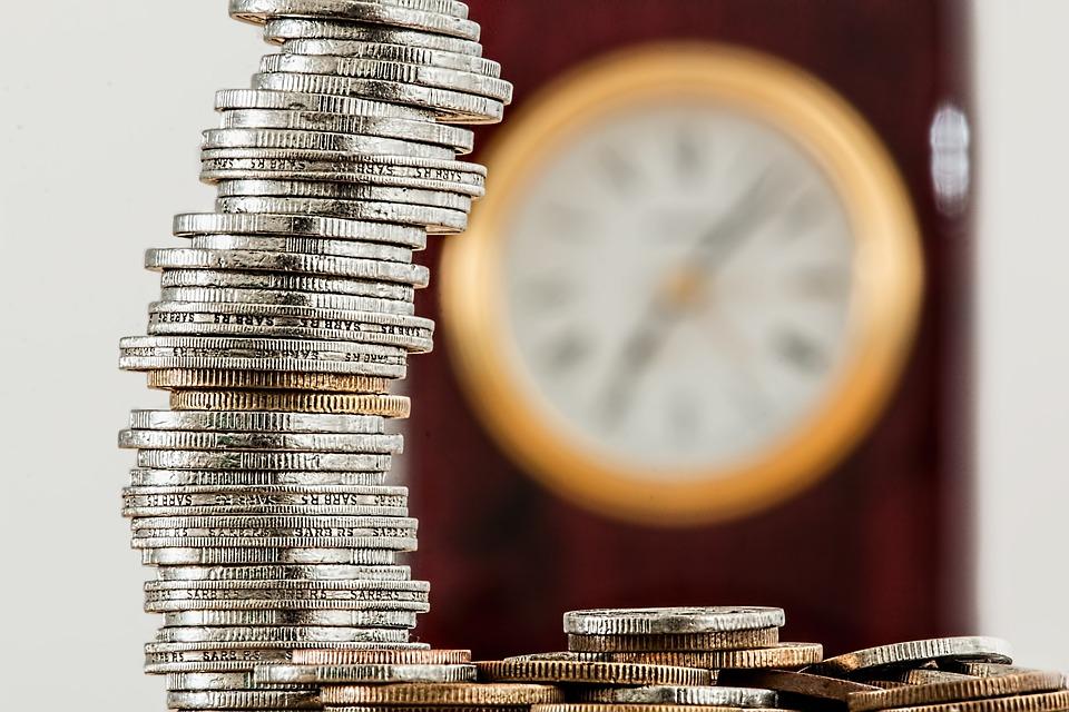 Passive Wealth Management