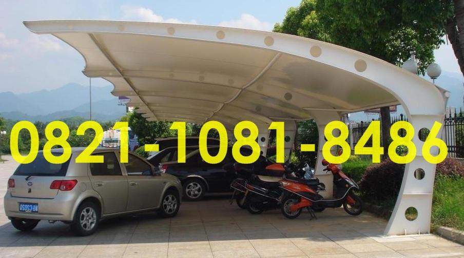 Jasa carport di indonesia ~ jasa roll
