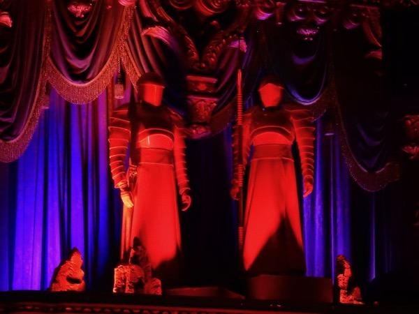 Praetorian Guard costumes Star Wars Last Jedi
