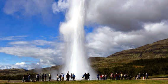 Iceland Golden Circle - The Golden Circle Day Tour